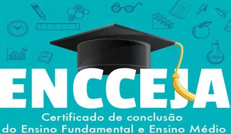 Calendário do ENCCEJA: Tudo o que muda na aplicação da prova em 2021