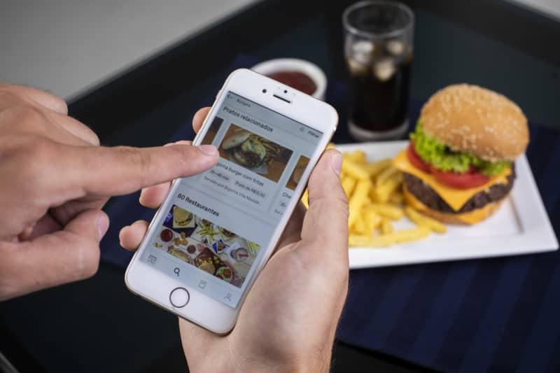 Uber Eats lança novidades na compra e entrega de produtos