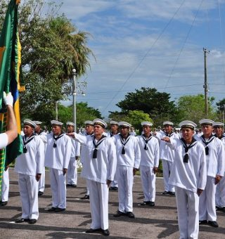 Jovem Aprendiz da Marinha abre 750 vagas com salário de R$ 1,3 mil