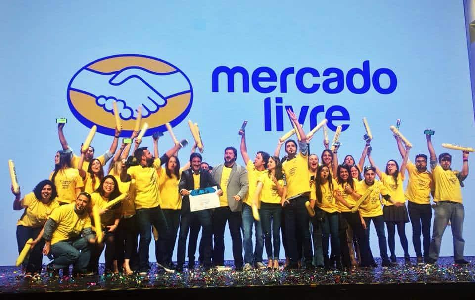 Mercado Livre anuncia 7,2 mil vagas de emprego no Brasil ainda em 2021