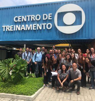 Rede Globo abre 33 vagas de emprego com inscrições online; participe