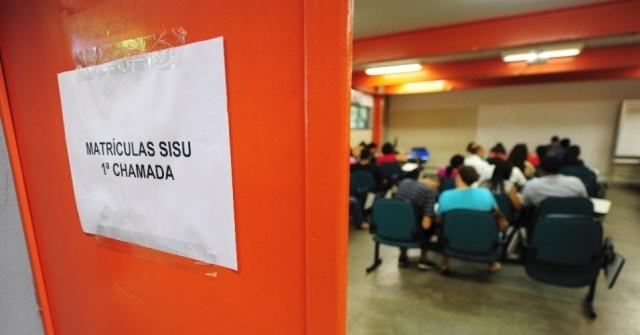 O que acontece com quem perde o prazo de matrícula no SISU?