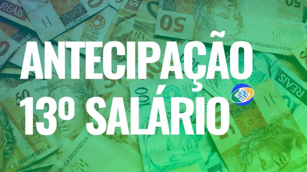 INSS atrasa antecipação do 13° salário e calendário fica para ESTE mês