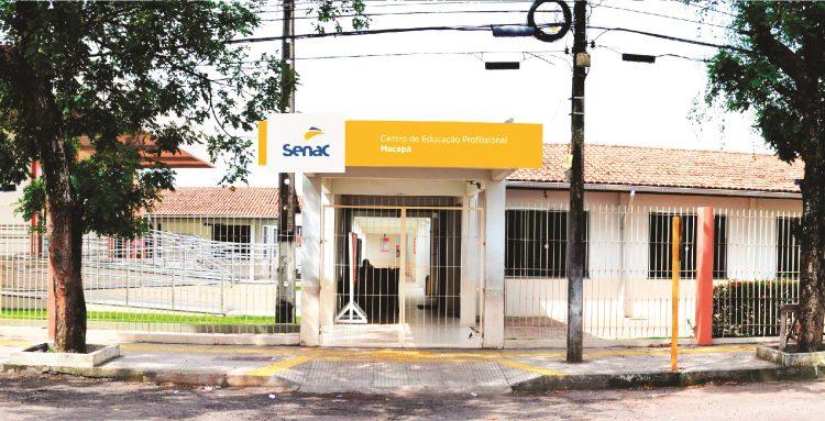 SENAC anuncia 277 vagas para cursos gratuitos em Macapá e Santana