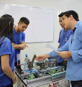 SENAI tem 3,5 mil vagas em cursos gratuitos no estado de São Paulo