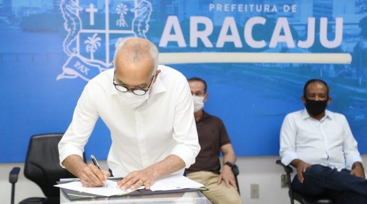 Auxílio emergencial ganha nova versão para moradores de Aracaju