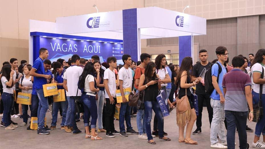 Vagas de estágio e Jovem Aprendiz CIEE têm 1.890 oportunidades no RJ