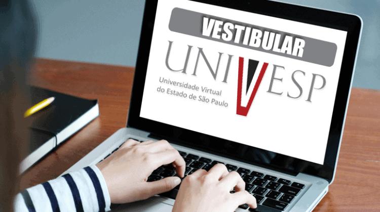 Vestibular 2021 da Univesp começa dia 19 com 11 mil vagas em cursos gratuitos