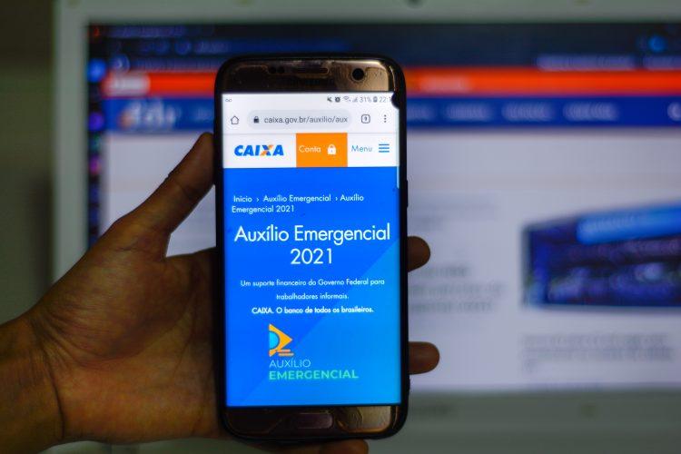 Auxílio emergencial 2021: Saque disponível para nascidos em março HOJE (4)
