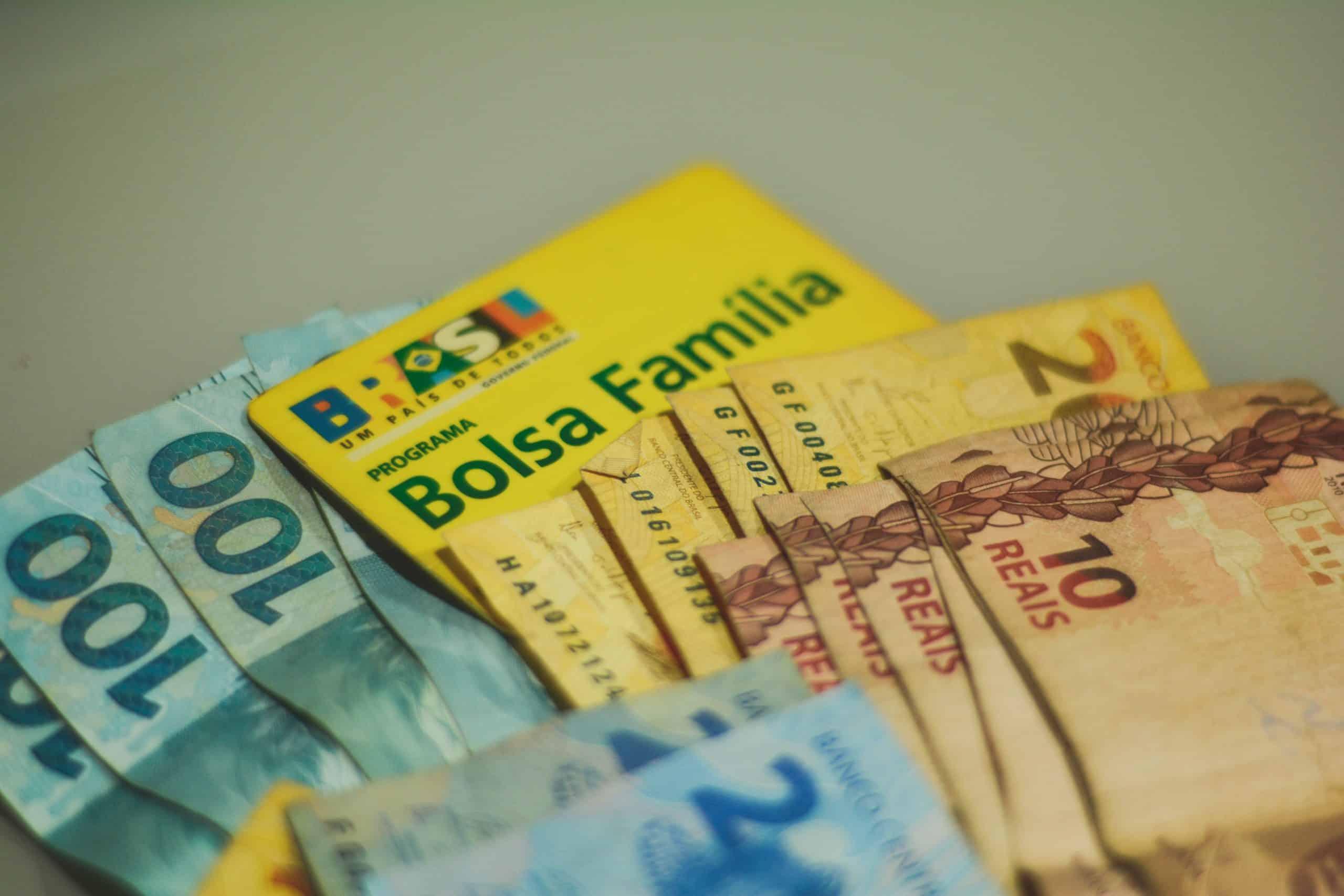 Consignado do Bolsa Família vai liberar empréstimo com taxa de 1,2% (Imagem: Marcos Rocha/ FDR)