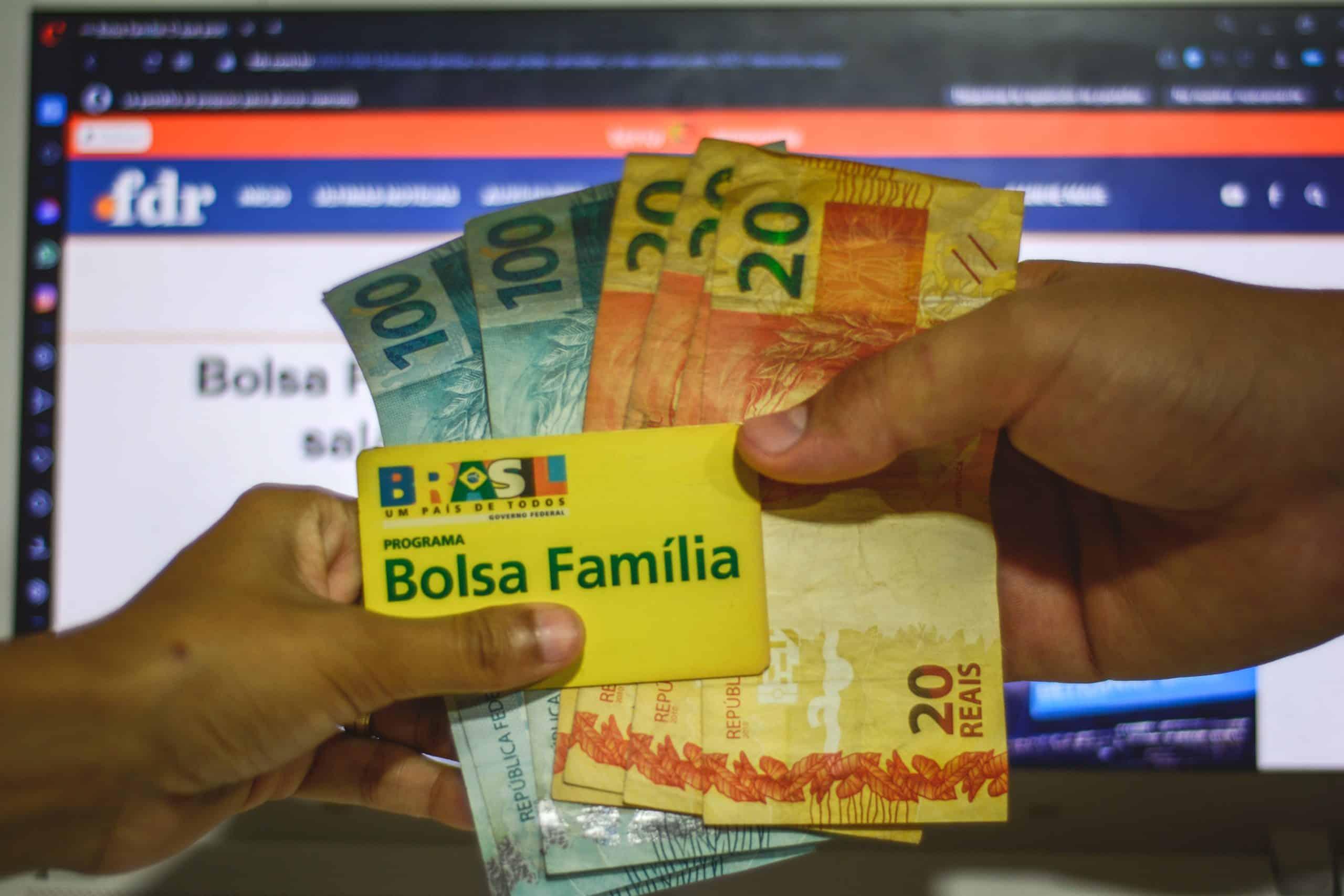 Consultores acreditam em R$ 21 bilhões disponíveis para o Auxílio Brasil (Imagem: Marcos Rocha/ FDR)