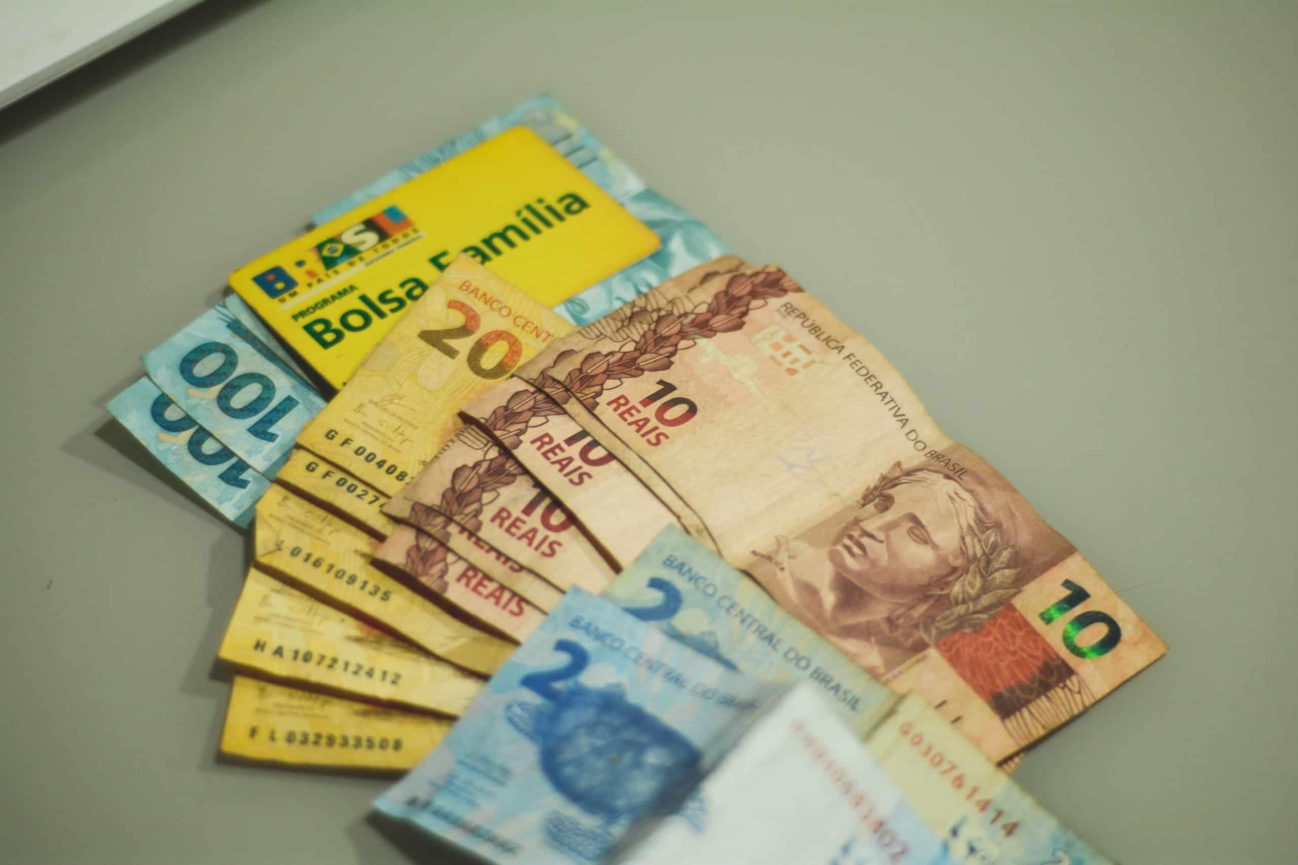 Calendário do Bolsa Família paga 2ª parcela do auxílio emergencial em maio (Imagem: Marcos Rocha/ FDR)