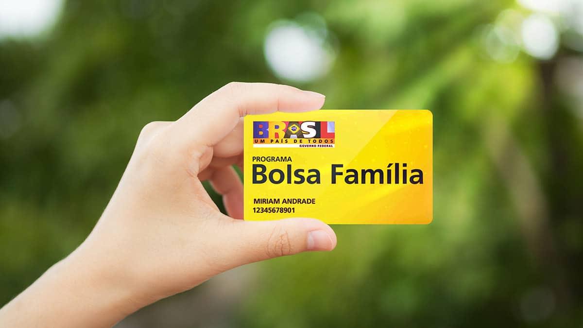 Consulte valor das parcelas do auxílio no Bolsa Família NESTE passo a passo