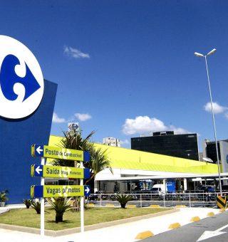 Promoção do Carrefour libera 30% de desconto na compra de alimentos essenciais