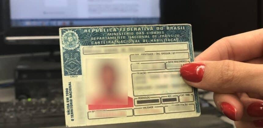 CNH Social: Veja quais estados oferecem habilitação gratuita no Brasil (Imagem: Reprodução/LiberdadePB)