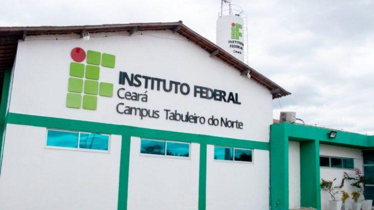 IFCE tem 110 vagas para cursos técnicos GRATUITOS; faça sua inscrição
