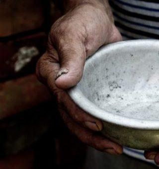 Crise da pandemia faz milhões de brasileiros sofrerem com insegurança alimentar