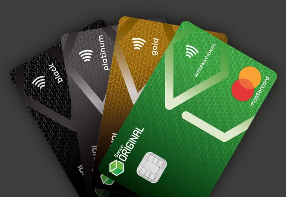 Banco Original cria cartão para conta de crianças a partir de 10 anos