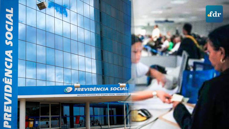 INSS libera pagamento de R$ 1,1 mil para novo grupo nesta segunda-feira (27)