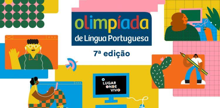 Olimpíada de Língua Portuguesa ficam com inscrições abertas até 30 de abril