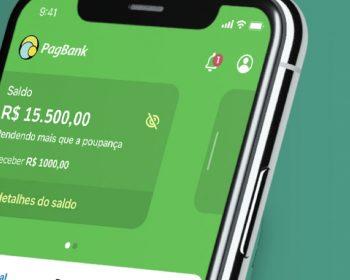PagBank anuncia novidades para empreendedores e pagamentos no aplicativo