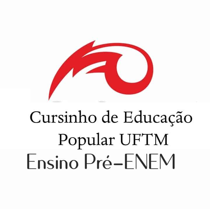 UFTM abre vagas para curso preparatório do ENEM 2021