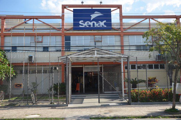 SENAC abre inscrições para cursos de beleza, gastronomia, informática e administração
