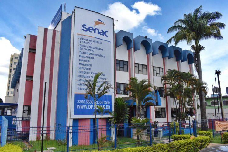 SENAC anuncia mais de 4 MIL vagas em cursos gratuitos no Distrito Federal