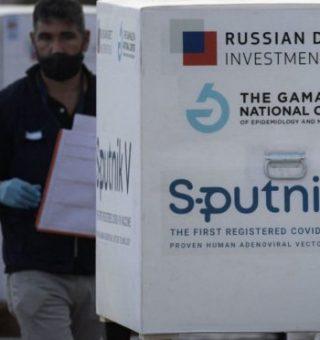 Anvisa rejeita exportação da vacina Sputnik V; saiba o porquê da decisão