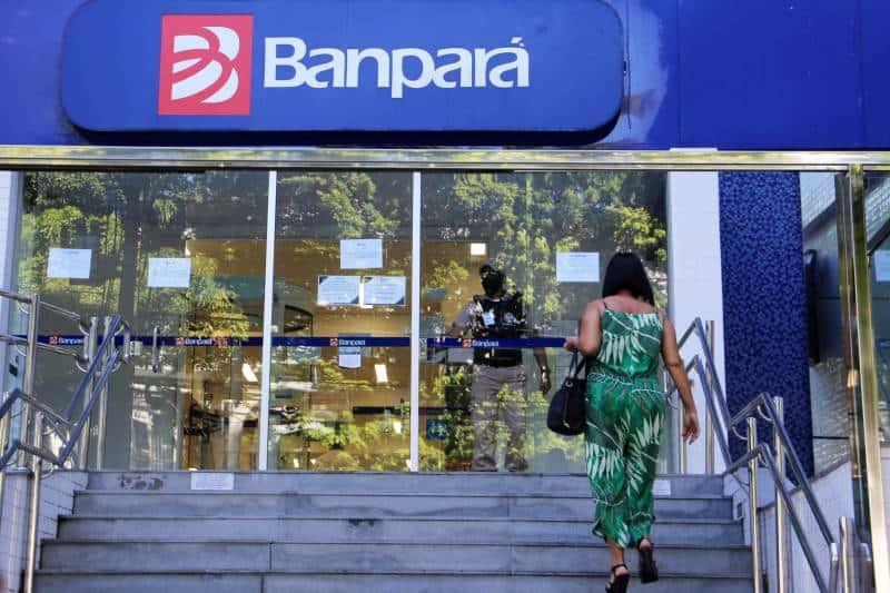 Banpará volta a fazer os pagamentos do Bora Belém e Renda Cidadã (Imagem: Agência Pará)