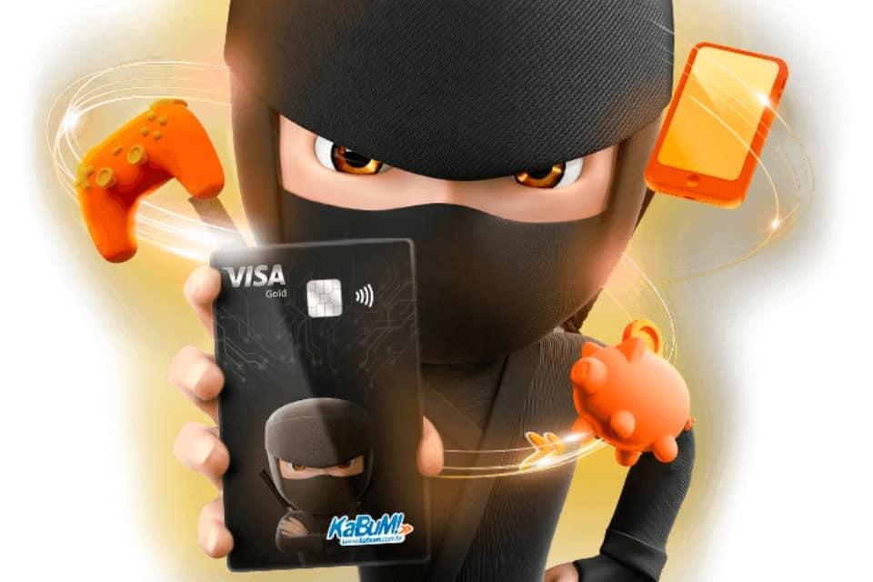 Cartão de Crédito KaBuM!: Avaliação e como solicitar o cartão gamer!
