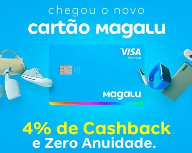 Cartão de Crédito Magalu: Avaliação e como fazer/solicitar o seu!