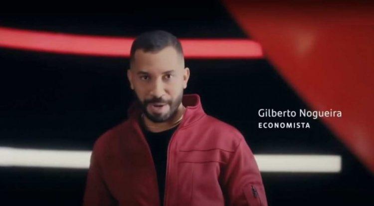 Gil do Vigor protagoniza campanha sobre Open Banking; como sistema funciona?