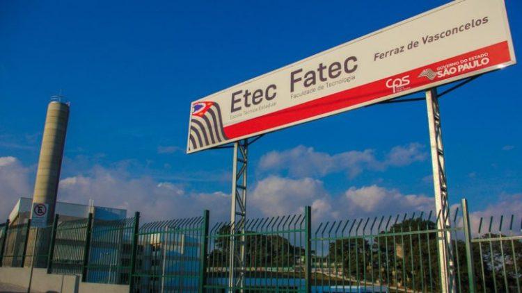 Inscrições nos cursos da FATEC e ETEC terminam nesta sexta-feira (11)