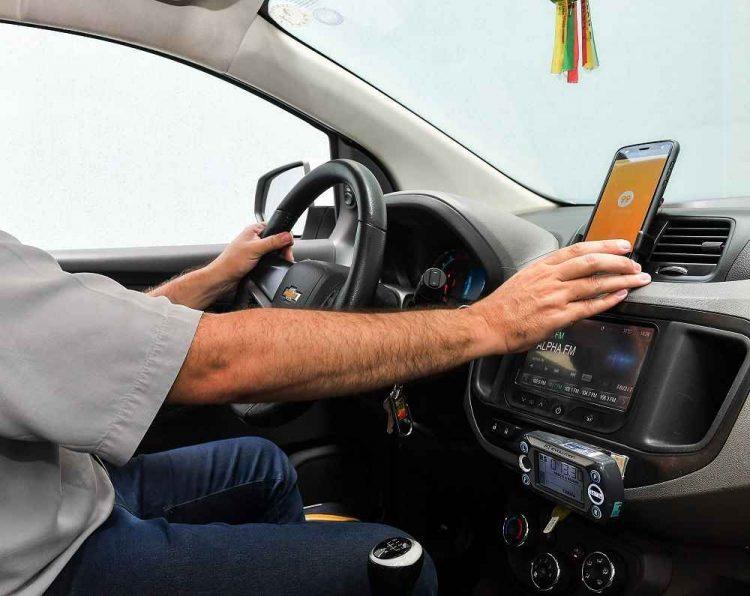 Ame Digital lança serviço para concorrer com Uber e oferece cashback