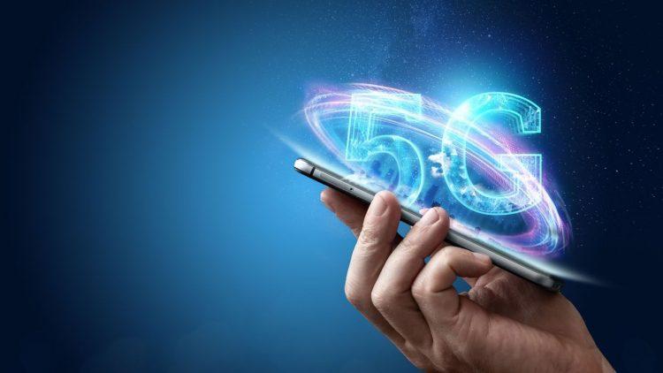 Tecnologia 5G chega em 2022 ao Brasil e promete ALTA velocidade de internet