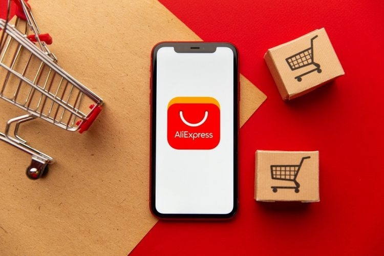 AliExpress passa a aceitar vendedores brasileiros na sua plataforma