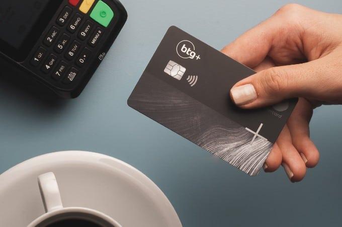 Cartão de Crédito BTG+: Avaliação e como fazer/solicitar o seu!