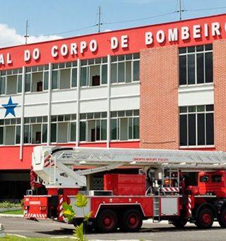 Concurso de Bombeiros vai abrir 89 vagas de emprego no Espírito Santo
