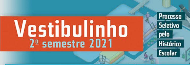 Vestibulinho Etec 2° semestre: Inscrições, vagas e cronograma 2021.2