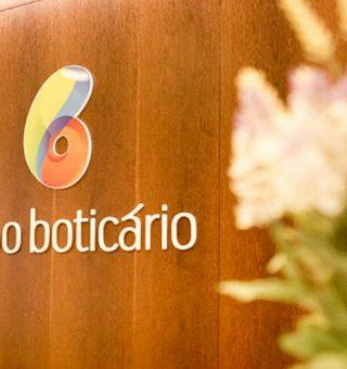Grupo Boticário abre vagas de emprego em todo Brasil; conheça cargos