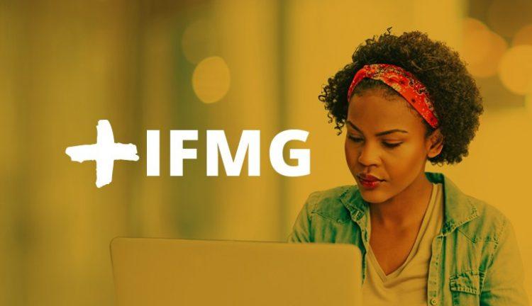 Pré-ENEM 2021: Curso gratuito e online para redação é ofertado pelo IFMG