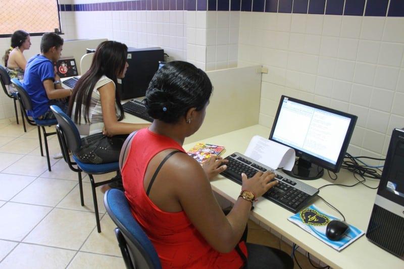 Instituição em Cabo Frio abre inscrições em cursos profissionalizantes grátis