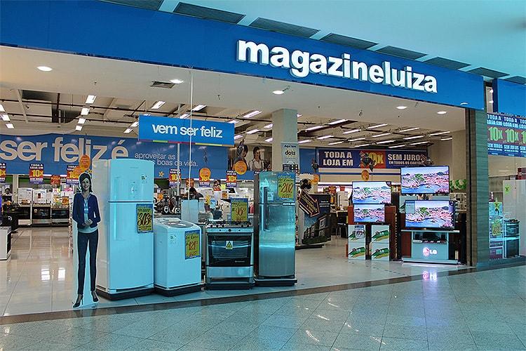 Magalu anuncia mais de MIL vagas de emprego e estágio em todo o Brasil