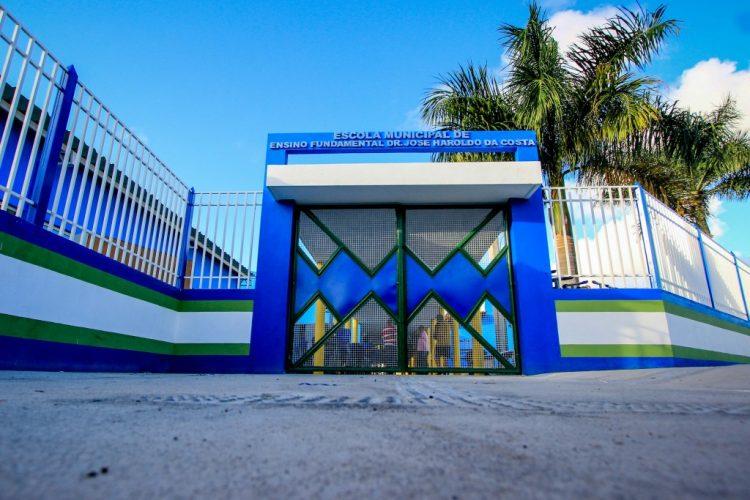 Matrícula escolar em Maceió é reaberta com 4 mil vagas remanescentes