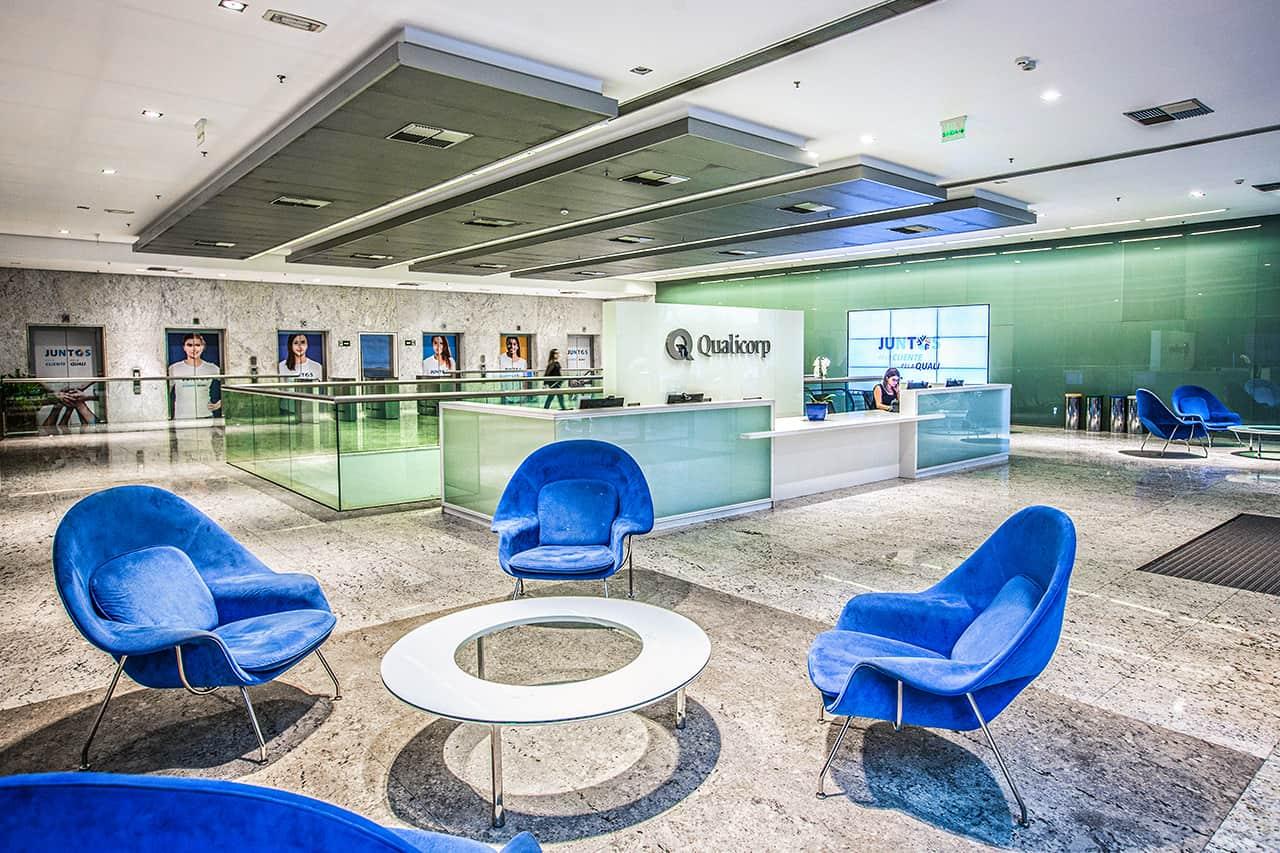 Qualicorp abre vagas de estágio e trainee com salário de até R$ 5,7 mil