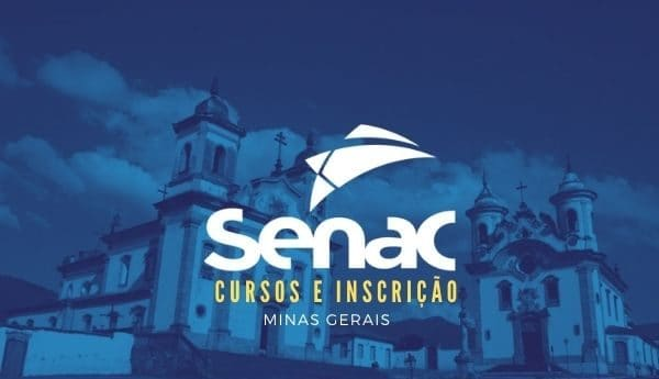 SENAC abre inscrições em 2,5 mil vagas de cursos gratuitos em BH