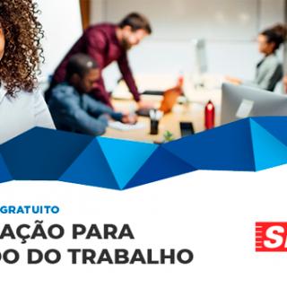 SENAI abre inscrições em cursos gratuitos EAD em Santarém