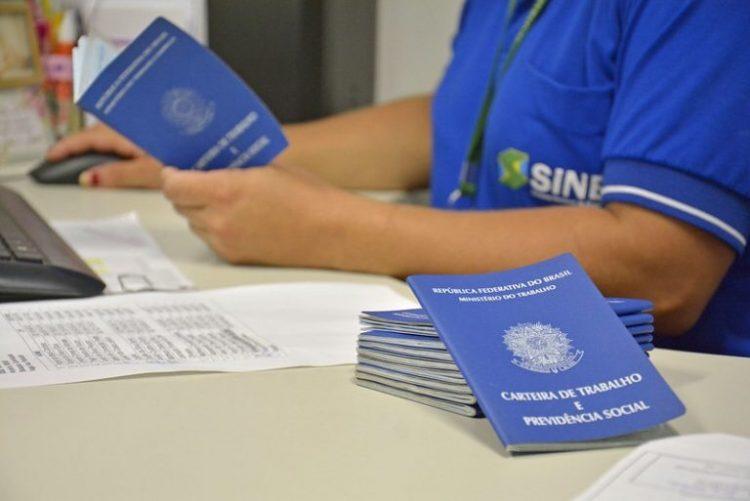 Vagas de emprego no Ceará somam mais de MIL oportunidades; confira!