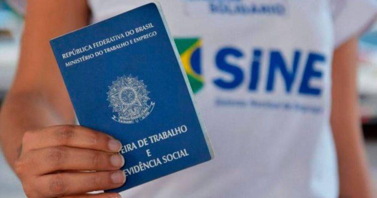 Vagas de emprego em Manaus: Currículos podem ser enviados ONLINE